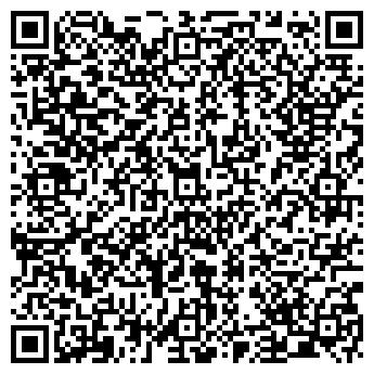 QR-код с контактной информацией организации КРАСНОАРМЕЙСКИЙ ЛЕСХОЗ ФГУ