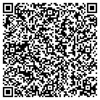 QR-код с контактной информацией организации ЮЖНЫЙ БЕРЕГ БАЗА ОТДЫХА
