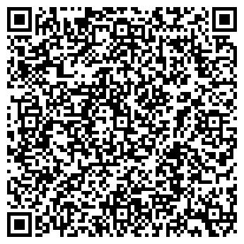 QR-код с контактной информацией организации НОТАРИУС СМАГИН С.Ю.
