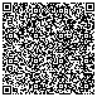 QR-код с контактной информацией организации КРАСНОАРМЕЙСКИЙ МЕЖРАЙОННЫЙ ОТДЕЛ ФСГС ПО ЧЕЛЯБИНСКОЙ ОБЛАСТИ