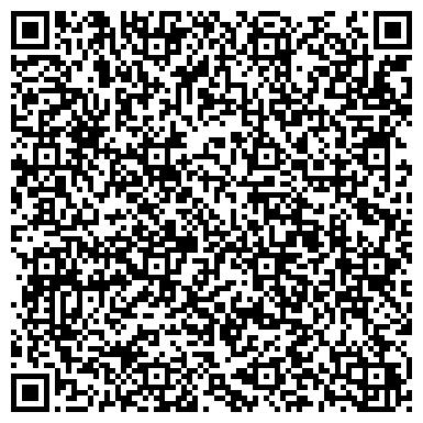QR-код с контактной информацией организации КРАСНОАРМЕЙСКАЯ ЦЕНТРАЛЬНАЯ РАЙОННАЯ БОЛЬНИЦА МУ
