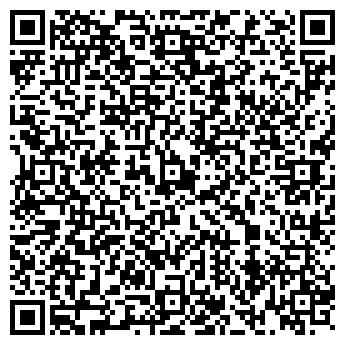 QR-код с контактной информацией организации АЗС №2, ЧП ПОТАПОВ С.Г.
