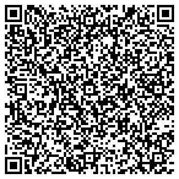 QR-код с контактной информацией организации МИШКИНСКАЯ МЕЖХОЗЯЙСТВЕННАЯ ПМК