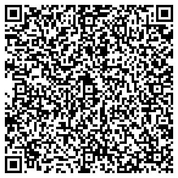 QR-код с контактной информацией организации КИРОВСКИЙ ПРОИЗВОДСТВЕННЫЙ КОМБИНАТ