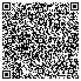 QR-код с контактной информацией организации МИШКИНСКИЙ ПИЩЕКОМБИНАТ, ОАО