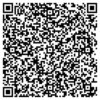 QR-код с контактной информацией организации ГОСТИНИЦА НДСГ