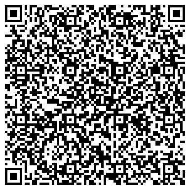 QR-код с контактной информацией организации ИНСТИТУТ ИНФРАСТРУКТУРЫ ПРЕДПРИНИМАТЕЛЬСТВА ФИЛИАЛ