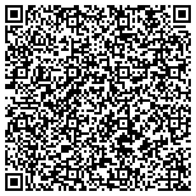 QR-код с контактной информацией организации ЭКОЛОГИЯ АРКТИКИ НАУЧНО-ПРОИЗВОДСТВЕННОЕ ПРЕДПРИЯТИЕ