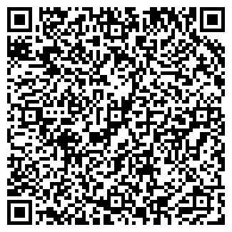 QR-код с контактной информацией организации КАТЕНЕВ ЧП