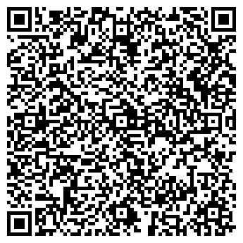 QR-код с контактной информацией организации ЮНУСОВ И К ЧП