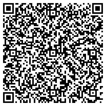 QR-код с контактной информацией организации ФАКЕЛ ФУТБОЛЬНЫЙ КЛУБ