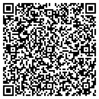 QR-код с контактной информацией организации АМИКАН ЗАО