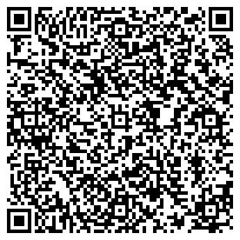 QR-код с контактной информацией организации СПЕЦБУРВОД ЗАО ФИЛИАЛ