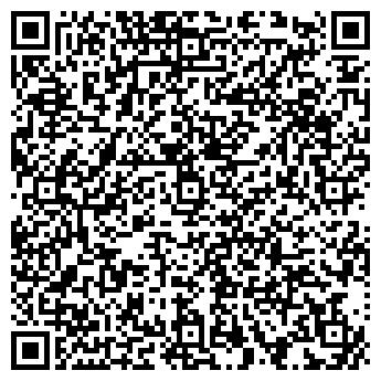 QR-код с контактной информацией организации МЕРКУРИЙ ИЧП