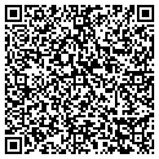 QR-код с контактной информацией организации ПОТИСС