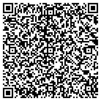 QR-код с контактной информацией организации НИГО СУПЕРМАРКЕТ