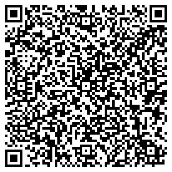 QR-код с контактной информацией организации СПЕЦГАЗАВТОТРАНС