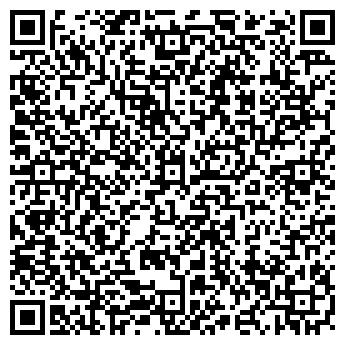QR-код с контактной информацией организации 65-Я ПАРАЛЛЕЛЬ РЕСТОРАН