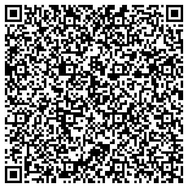 QR-код с контактной информацией организации ПОРТ ФИЛИАЛ ОБЬ-ИРТЫШСКОГО РЕЧНОГО ПАРОХОДСТВА ОАО