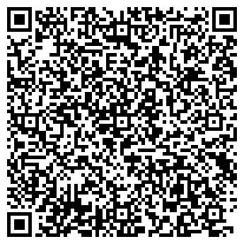 QR-код с контактной информацией организации ПЛАВУЧАЯ ЭЛЕКТРОСТАНЦИЯ