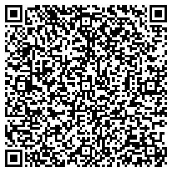 QR-код с контактной информацией организации ИП САДЫКОВ А. Е.