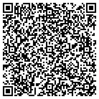 QR-код с контактной информацией организации РАБОЧИЙ НАДЫМА