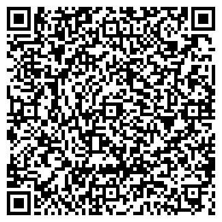 QR-код с контактной информацией организации БАТЫР ТОО