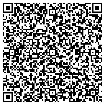 QR-код с контактной информацией организации МОЛОДОСТЬ СПОРТИВНЫЙ КОМПЛЕКС