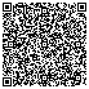 QR-код с контактной информацией организации ПАРУС-2 ТОО