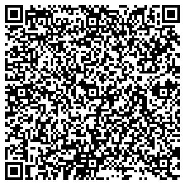 QR-код с контактной информацией организации ПРЕДПРИЯТИЕ ЖЕЛЕЗНОДОРОЖНОГО ТРАНСПОРТА