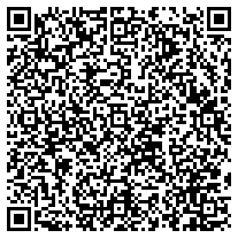 QR-код с контактной информацией организации АК БАРС, ООО