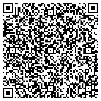 QR-код с контактной информацией организации ООО ИНТЕРЬЕР-ОФИС