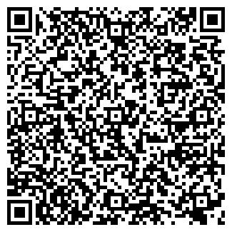 QR-код с контактной информацией организации МЕБЕЛЬОН