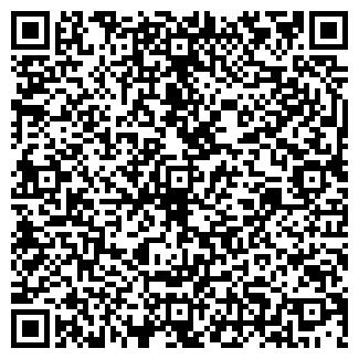 QR-код с контактной информацией организации НАЙДИ