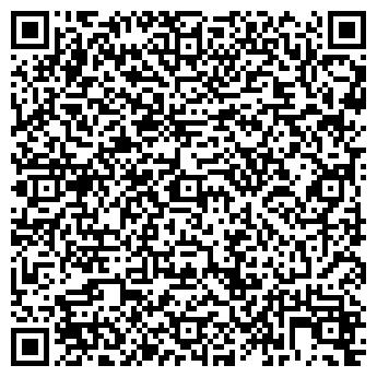 QR-код с контактной информацией организации ООО САФ ППЛ