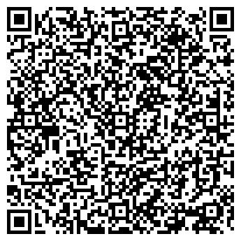 QR-код с контактной информацией организации СВЕРДЛВТОРМЕТ, ЗАО