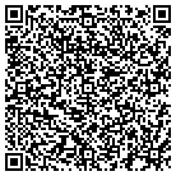 QR-код с контактной информацией организации ЕВРОЦЕМЕНТТРЕЙД ЗАО УРАЛЬСКИЙ ФИЛИАЛ
