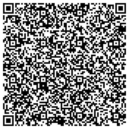 QR-код с контактной информацией организации НЕВЬЯНСКИЙ