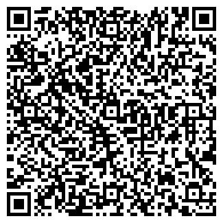 QR-код с контактной информацией организации НЕЙВА