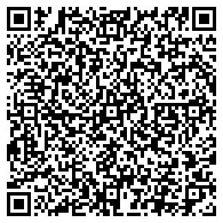 QR-код с контактной информацией организации ПРОМЕТЕЙ, ЗАО