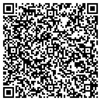 QR-код с контактной информацией организации НИЖНИЕ ТАВОЛГИ