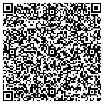 QR-код с контактной информацией организации БАЛЫКЛЕС ЛЕСОПЕРЕВАЛОЧНЫЙ КОМБИНАТ