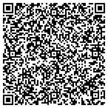 QR-код с контактной информацией организации САЛЫМСКИЙ ЛЕСОКОМБИНАТ