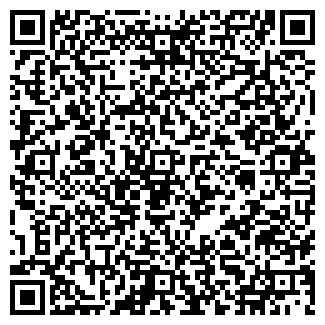 QR-код с контактной информацией организации ООО ЭЛКАМ