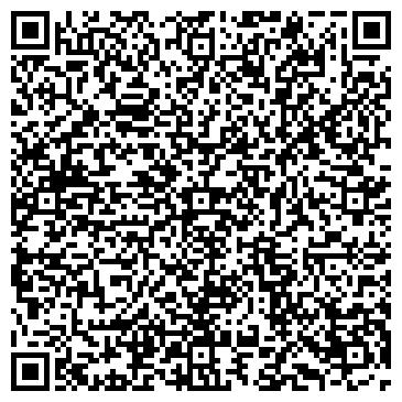 QR-код с контактной информацией организации ЮГАНСКПРОМСНАБКОМПЛЕКТ ФИРМА