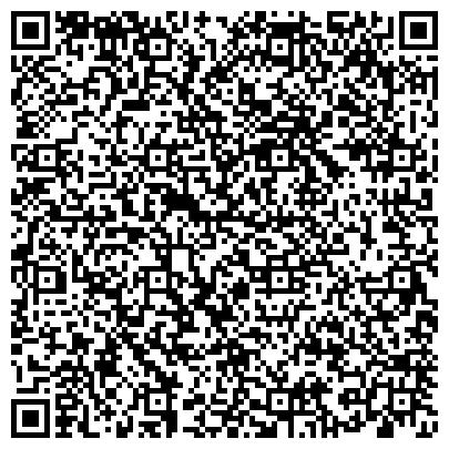 QR-код с контактной информацией организации ОБЩЕСТВЕННАЯ ОРГАНИЗАЦИЯ ВСЕРОССИЙСКОГО ОБЩЕСТВА ИНВАЛИДОВ