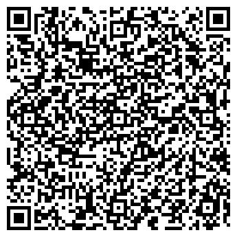 QR-код с контактной информацией организации РУЧЕЕК ДЕТСКИЙ САД