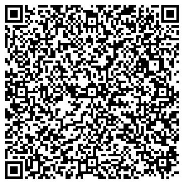 QR-код с контактной информацией организации ПРОТИВОПОЖАРНЫХ РАБОТ ПРЕДПРИЯТИЕ ППР