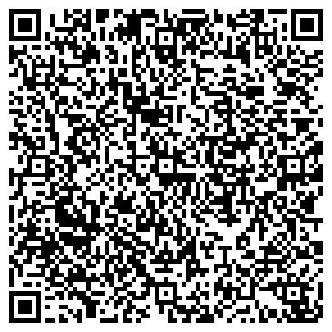 QR-код с контактной информацией организации КОНТРАКТ-ГАРАНТ ООО