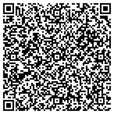 QR-код с контактной информацией организации БРУСНИЧКА ДЕТСКИЙ САД № 12